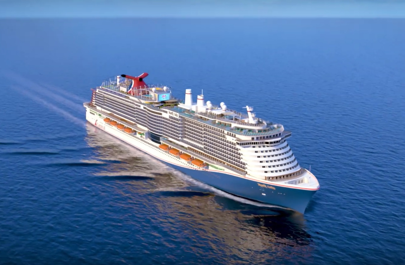Carnival Cruise Director Schedule 2020.Carnival Cruise Line Chooses Popular Cruise Director For