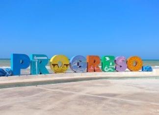 progreso mexico things to do
