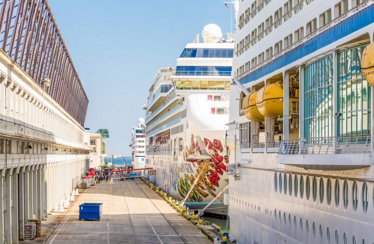 boston cruise port