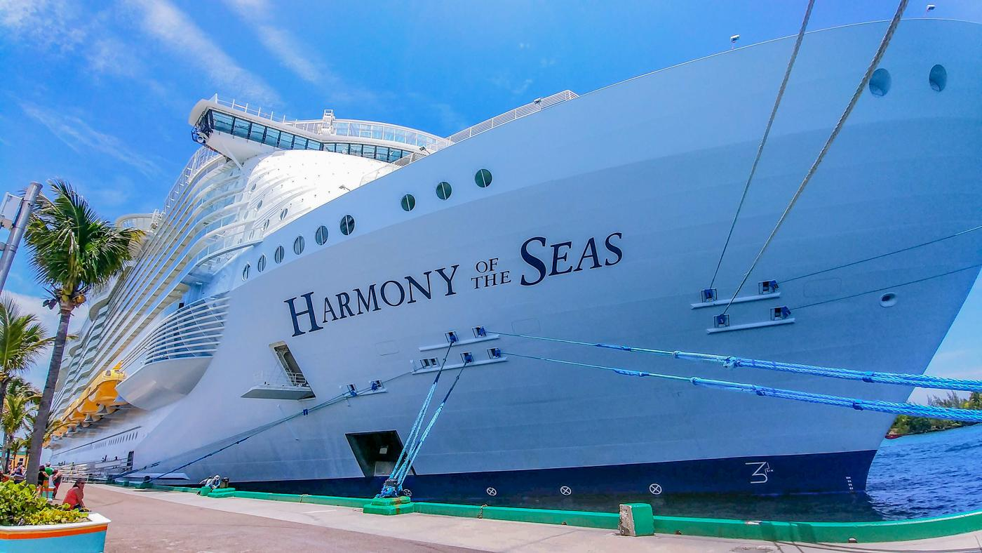 Cyber Monday Cruise Deals 2020.Royal Caribbean Adds Kosher Dining Package For Yeshiva Week
