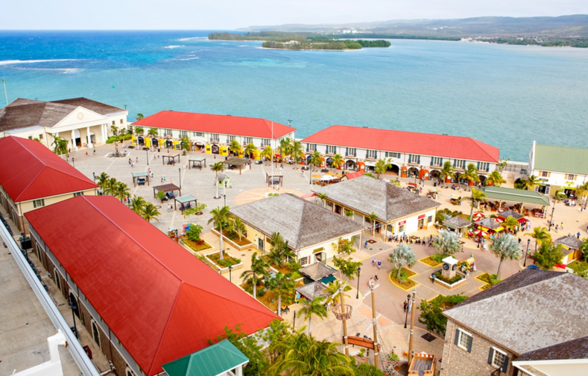 things to do in falmouth jamaica