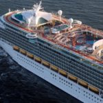 Royal Caribbean Cruise Ship Completes First Test Cruise