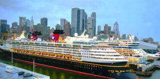 manhattan cruise hotels