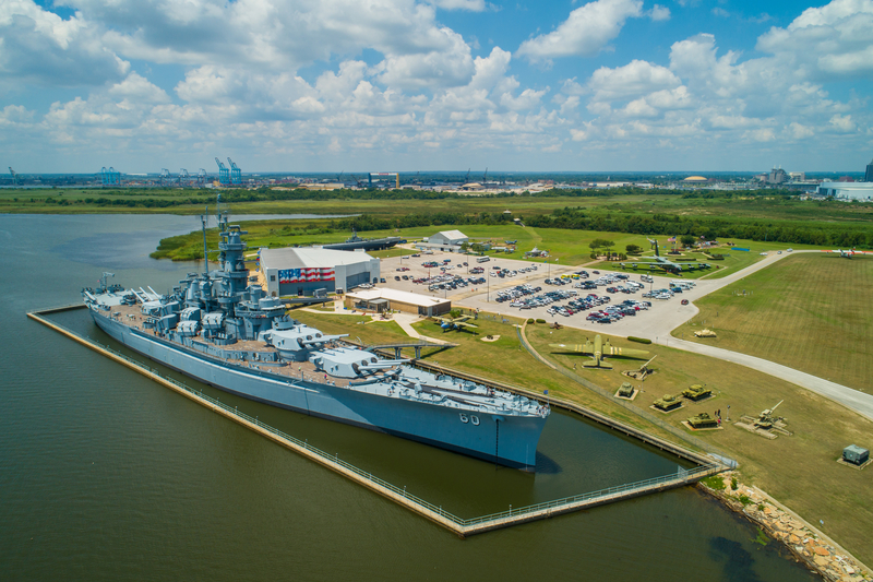 Things to Do in Mobile, Alabama Before Your Cruise