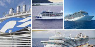 princess cruise ships