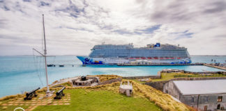 bermuda cruise tips