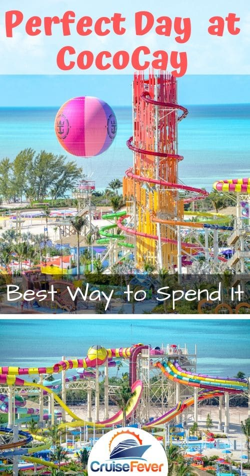 Best Way to Spend Your Perfect Day at CocoCay