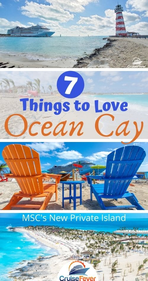 7 Reasons to Visit Ocean Cay - MSC Cruises\' Private Island