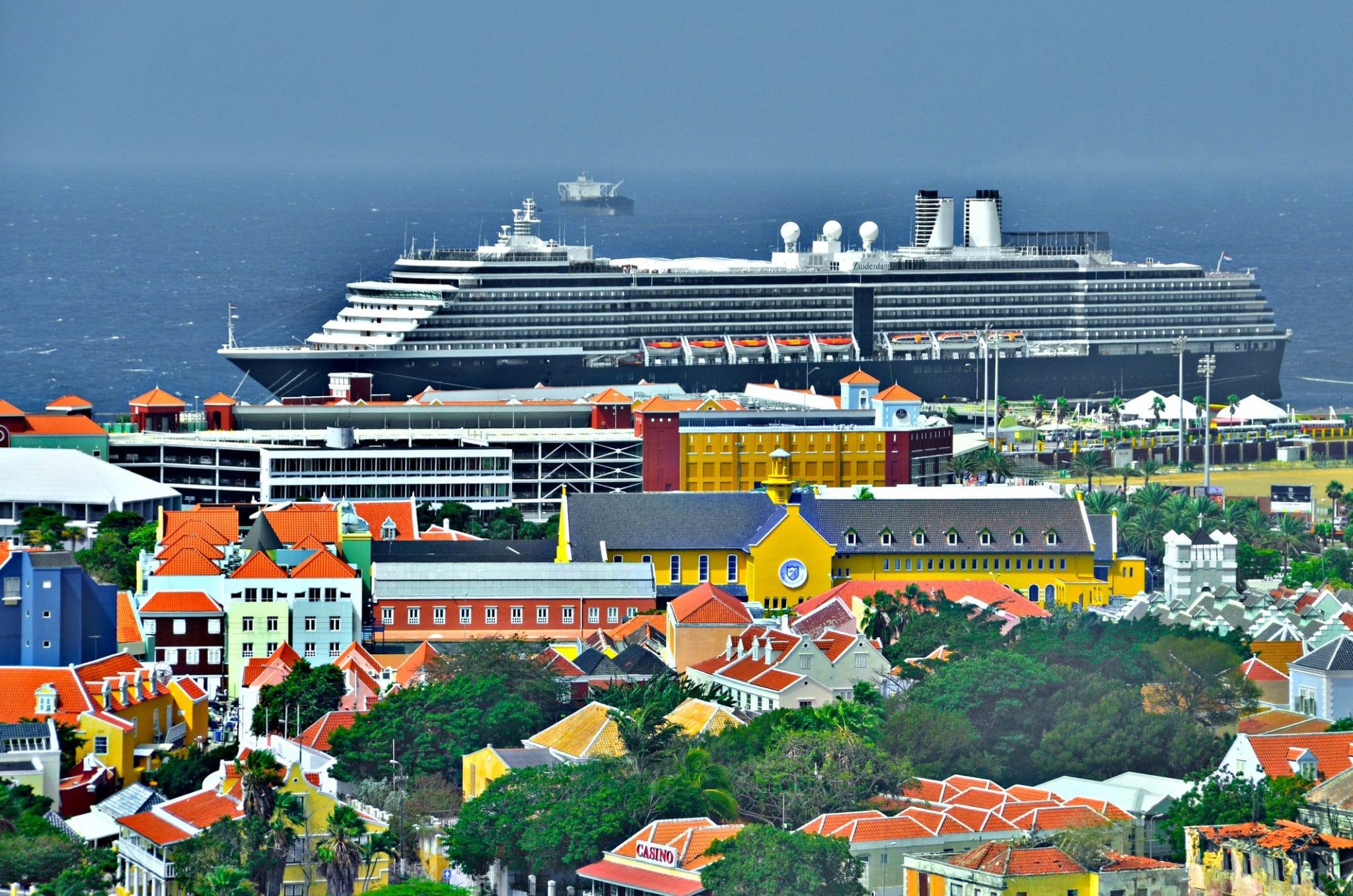 curacao cruise port