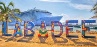 labadee sign letters