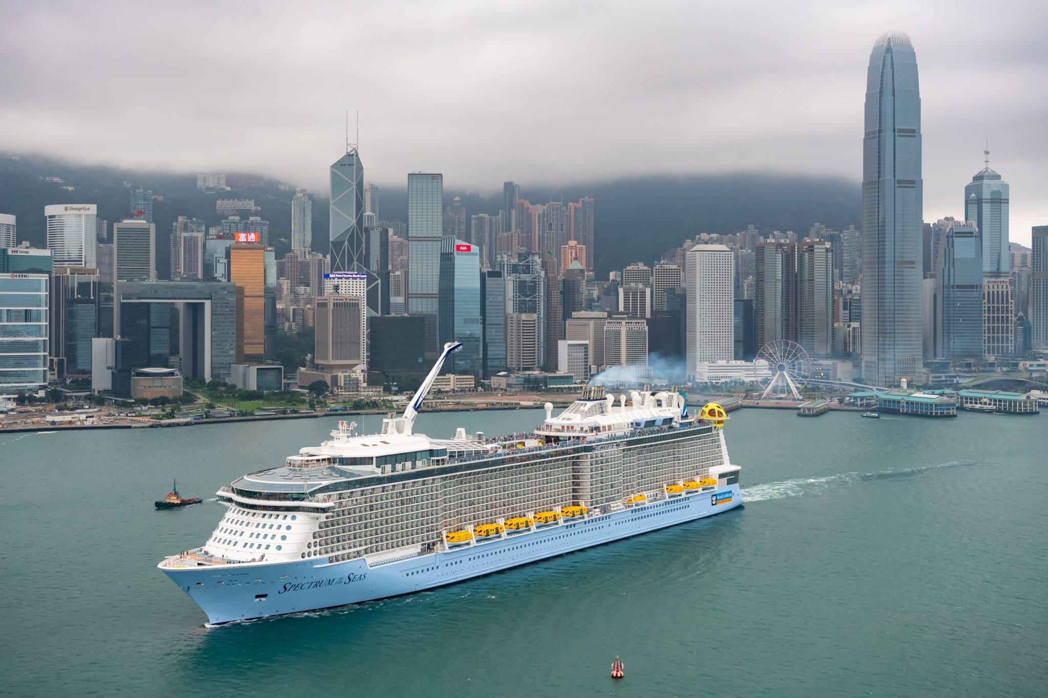 More Cruise Lines Cancel Cruises Over Coronavirus