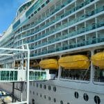 Royal Caribbean's First Cruises From Miami Will Have Separate Dining for Vaccinated/Non Vaccinated Guests