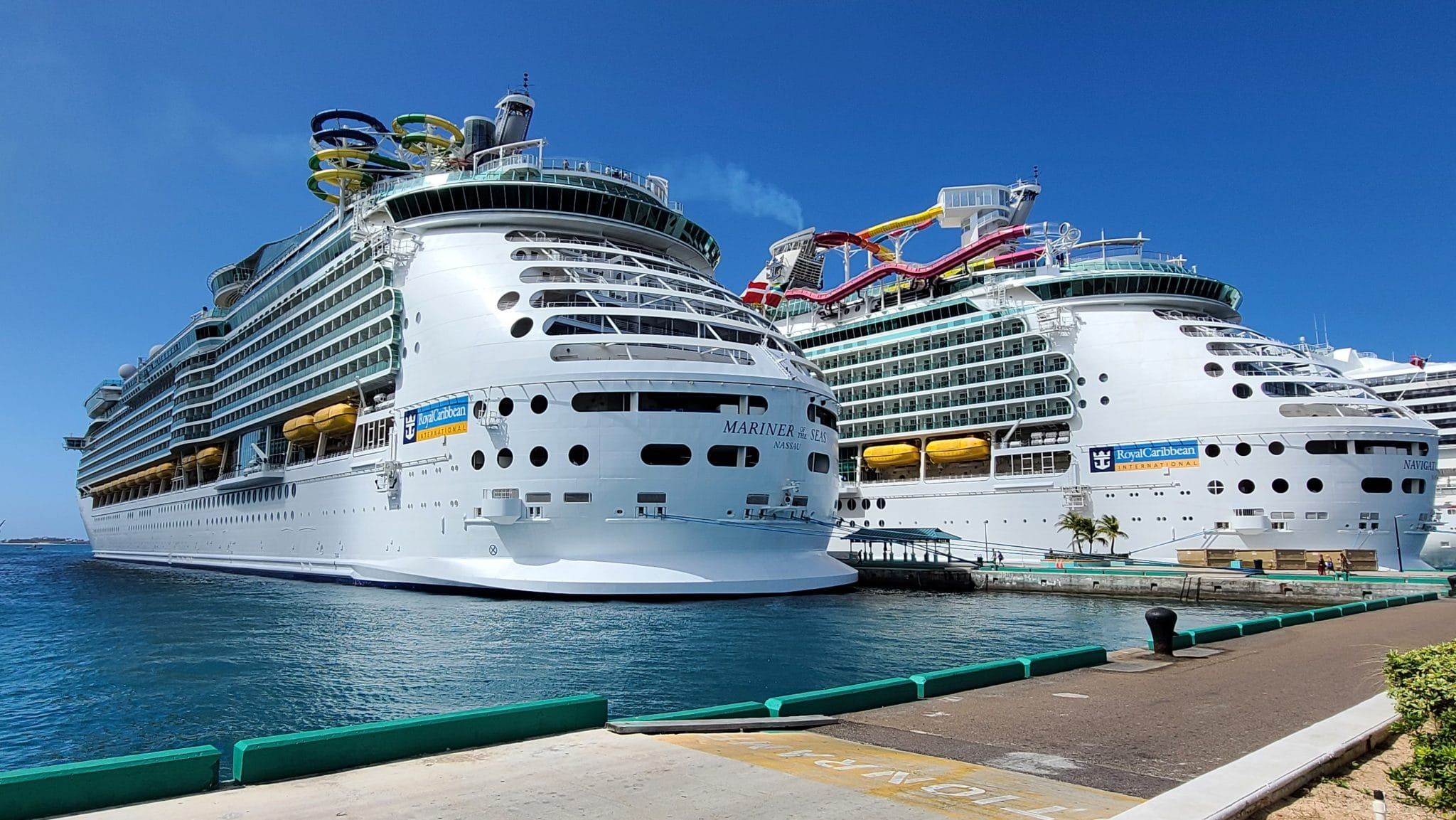 Royal Caribbean Makes Changes to Cruise Ship Deployments