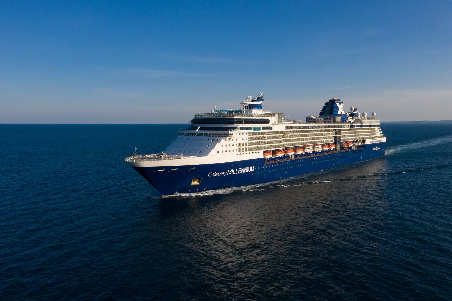 Celebrity Cruises Returning to the Mexican Riviera Next Year