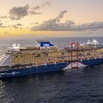 Celebrity Cruises Updates Itineraries on Four Ships