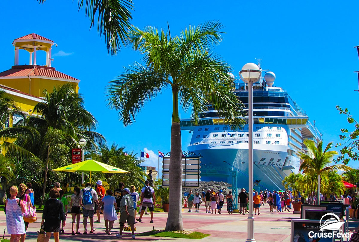Caribbean Ports You Can Take a Cruise Out of This Summer