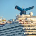 CDC Changes a Few Mask Rules on Cruises