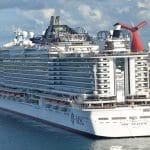 CDC Extends Conditional Sail Order on Cruises