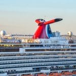 Carnival Cruise Line Updates Restart Schedule for Remaining Cruise Ships