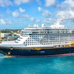 Disney Cruise Line Will Return to Popular Caribbean Ports in 2023