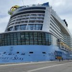Royal Caribbean Now Accepts Mixed Vaccinations for U.S. Cruises