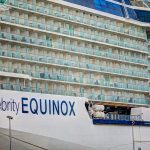 Cruise Line Sees 8th Cruise Ship Return to Service