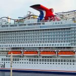 Carnival's Newest and Largest Cruise Ship Finally Debuts This Week
