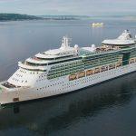 First Major Cruise Line Restarts Cruises to Alaska