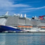 Carnival Partners with Quest Diagnostics for Pre-Cruise Testing