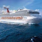 Carnival Cruise Ship Gets Name Change