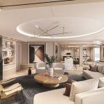 Cruise Line's New Suite Will Cost $11,000 Per Night