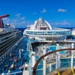 Carnival Will Have 42 Cruise Ships In Service By the End of October