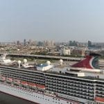 Another U.S. Cruise Port Reopens As Carnival Brings Back Another Cruise Ship