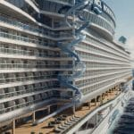 Norwegian Cruise Line Adding Price is Right and the Fastest Drop Dry Slides at Sea