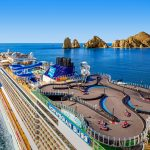 Norwegian Cruise Line Resumes Cruises Out of Los Angeles