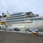 Crystal Announces Complimentary Chartered Flights and Hotel for Cruises to Antarctica