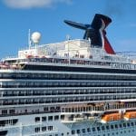 Current Carnival Cruise Directors on Each Cruise Ship