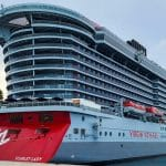 Virgin Voyages Review of Scarlet Lady