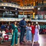 Carnival Christens Newest Cruise Ship Mardi Gras
