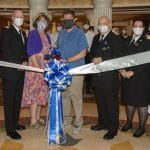 Princess Cruises Sees 5th Ship Return to Service